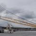 Evaluation de l'intégrité d'une grue mobile de la Société d'Exploitation des Ports du Detroit