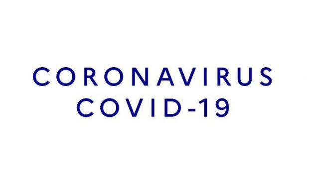 Coronavirus – AXS INGENIERIE