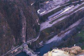 EDF Pays-de-Savoie – Accompagnement des travaux de rénovation et mise en sécurité des ponts roulants