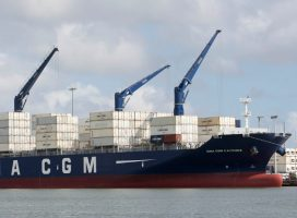GPM de Guyane – Accompagnement technique et réglementaire pour l'acquisition de 2 grues flèche-fléchette